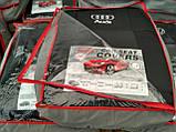 Авточохли Favorite на Audi A4 ( B-6) 2000-2004 sedan,Ауді А4(В-6)2000-2004 седан, фото 4