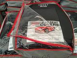 Авточохли Favorite на Audi A4 ( B-6) 2000-2004 sedan,Ауді А4(В-6)2000-2004 седан, фото 2