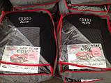 Авточохли Favorite на Audi A4 ( B-6) 2000-2004 sedan,Ауді А4(В-6)2000-2004 седан, фото 5