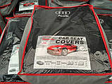 Авточохли Favorite на Audi A4 ( B-6) 2000-2004 sedan,Ауді А4(В-6)2000-2004 седан, фото 3