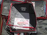 Авточохли Favorite на Audi A4 ( B-6) 2000-2004 sedan,Ауді А4(В-6)2000-2004 седан, фото 10