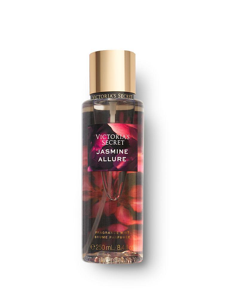 Спрей для тела Jasmine Allure Victoria's Secret