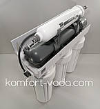 Фильтр обратного осмоса Platinum Wasser RO5 PLAT-F-ULTRA5 (Германия), фото 2