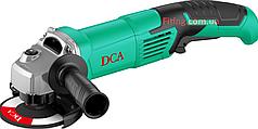 Кутова шліфувальна машина DCA (125мм, 1020W) ASM08-125H