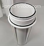 Фильтр обратного осмоса Platinum Wasser RO5 PLAT-F-ULTRA5 (Германия), фото 4