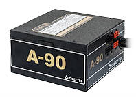 Блок живлення Chieftec GDP-750C, ATX 2.3, APFC, 14cm fan, Gold, modular, RTL, фото 1
