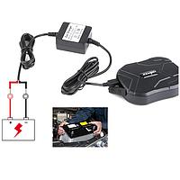 GPS трекер/маяк TK-905 с мощным магнитом и автономной работой до 90 дней + зарядка от аккумулятора