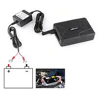 GPS трекер TK-915 с мощным магнитом и автономной работой до 180 дней + зарядка от аккумулятора