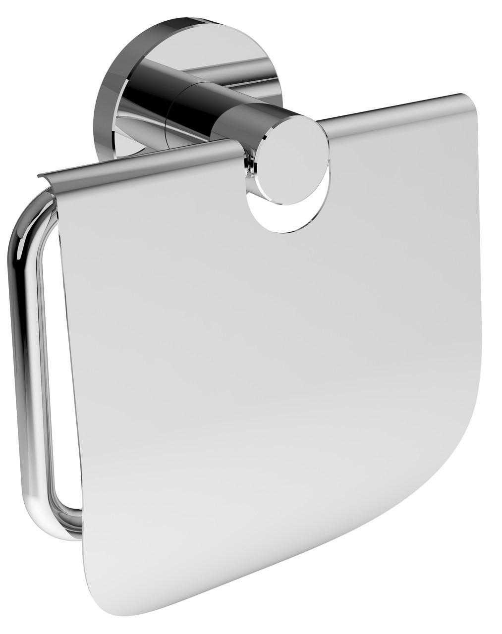 Тримач для туалетного паперу Imprese Hranice 140100 хром