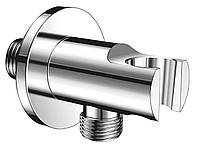 Патрубок для душ.шланга FERRO Ferro PKN04
