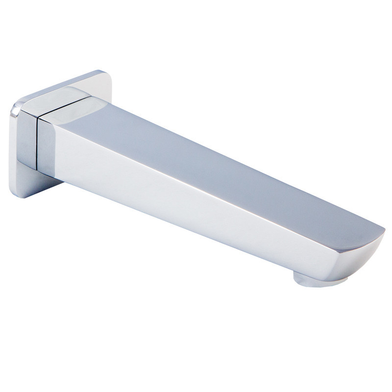 Излив скрытого монтажа для ванны Imprese Breclav VR-11245 хром