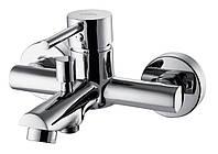 Смеситель для ванны Invena Dafni BW-88-001 хром