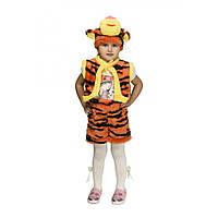 Детский карнавальный костюм Тигра для малыша, фото 1