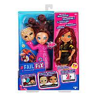 Игровой набор с куклой Failfix - Гламурная Крошка, фото 1