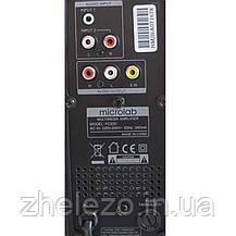 Акустическая система Microlab FC530 Dark Wood + ДУ, фото 3