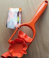 Нож-формочки для вырезания печенья