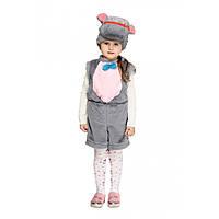 Карнавальный костюм Бегемотика для мальчика/девочки, фото 1