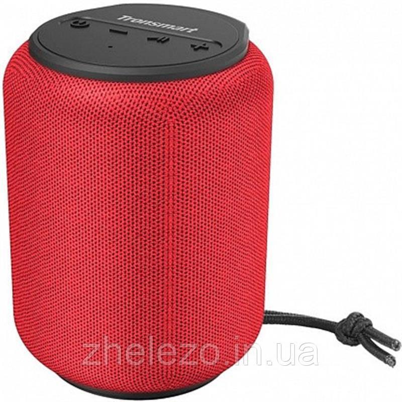 Акустическая система Tronsmart Element T6 Mini Red (366158)
