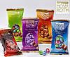 Конфеты шоколадные Moser Roth Mini Ostereier Praline 150 г Германия, фото 7