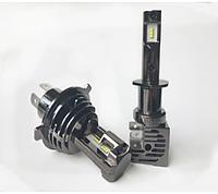 Светодиодные лампы BlueStar F1 HB4 (9006) 5500K EU (пара)