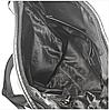 Мужская сумка через плечо из натуральной кожи, фото 5