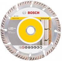 Алмазный круг Bosch Universal, 180x22,23x2,4 мм (2608615063)