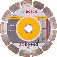 Алмазный круг Bosch Standard for Universal, 180×22,23×2 мм (2608602194)