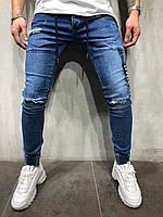 Мужские джинсы 2Y Premium