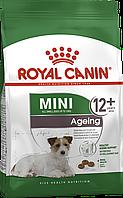 Сухой корм ROYAL CANIN MINI AGENG 12+ для пожилых собак (фасовка 800 г - 1.5 кг)