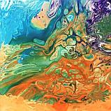 Набор для творчества Fluid Art, Danko Toys (FA-01-01), фото 6