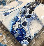Набор для творчества Fluid Art, Danko Toys (FA-01-02), фото 5