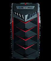 Frontier JUMBO MT / AMD Ryzen™ 3 1300X (4 ядра по 3.5 - 3.7 GHz) / 8 GB DDR4 / 1000 GB HDD / nVidia GeForce GT, фото 2