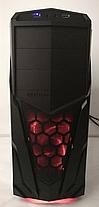 Xigmatek Mach III / AMD Ryzen™ 5 1600X (6 (12) ядер по 3.60 - 4.0 GHz) / 16 GB DDR4 / 120 GB SSD NEW + 1000 GB, фото 3