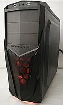 Xigmatek Mach III / AMD Ryzen™ 5 1600X (6 (12) ядер по 3.60 - 4.0 GHz) / 16 GB DDR4 / 120 GB SSD NEW + 1000 GB, фото 2