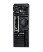 Frontier HAN SOLO silver / Intel Core i5-9400 (6 ядер по 2.9 - 4.1GHz) / 8GB DDR4 / 1000GB HDD+120GB SSD /, фото 2