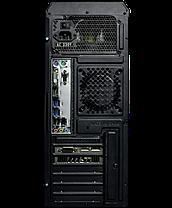 Frontier Han Solo / Intel Core i3-9100 (4 ядра по 3.6 - 4.2GHz) / 16 GB DDR4 / 480 GB SSD / БП 450W / GeForce, фото 2