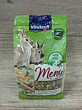 Vitakraft Menu Vital для кроликів, 5 кг, фото 2