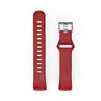Сменный ремешок для фитнес-браслета Lemfo P11 (Красный), фото 1