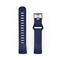 Сменный ремешок для фитнес-браслета Lemfo P11 (Синий), фото 1