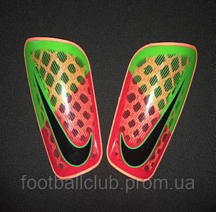 Защитные щитки Nike Mercurial LiteSpead L на рост 170-180 см, фото 2