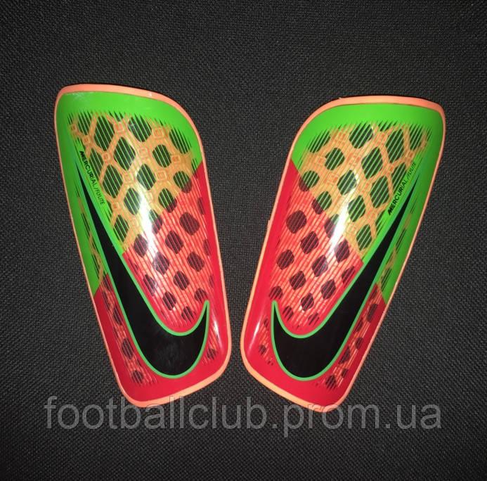 Защитные щитки Nike Mercurial LiteSpead L на рост 170-180 см
