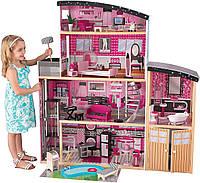 Кукольный домик Особняк Блеск KidKraft Sparkle Mansion 65826