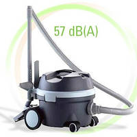 Профессиональный бытовой пылесос для сухой уборки DELVIR STILL, Италия