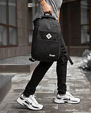 Рюкзак Traveller Pobedov (черный), фото 3