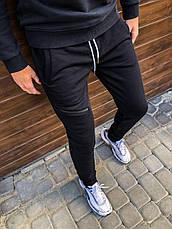 Мужские штаны Arnold Pobedov (черные), фото 3