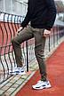 Мужские зимние штаны Soft Shell 'San Andreas' Pobedov (антрацит), фото 2