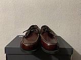 Топсайдеры \ лофери Dockers Castaway Boat Shoes Raisin (42) Оригінал 90-1449, фото 6