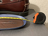 Топсайдеры \ лофери Dockers Castaway Boat Shoes Raisin (42) Оригінал 90-1449, фото 9