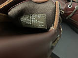 Топсайдеры \ лофери Dockers Castaway Boat Shoes Raisin (42) Оригінал 90-1449, фото 8