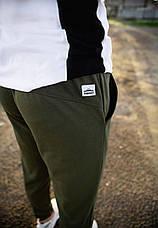 Мужские штаны Gora Pobedov (синие), фото 3